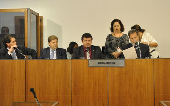 Deputado Bosco é designado relator do veto à taxa de Fiscalização Minerária