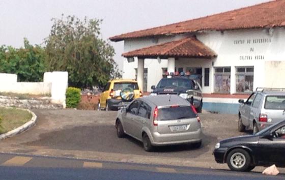 Polícia Civil cumpre mandados de busca e apreensão no Coafro
