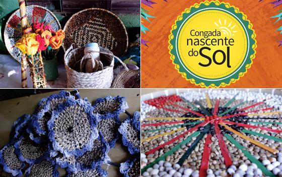 Congada Nascente do Sol realiza evento na próxima semana