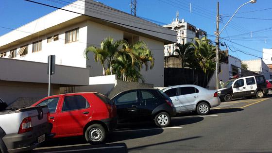 Delegacia de Trânsito faz adequações nas vistorias de veículos