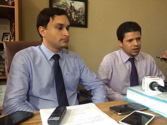 Polícia Civil concluí inquérito sobre a compra e venda de apoio político na Câmara