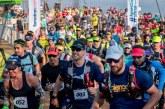 Centenas de atletas participam da 1ª Corrida de Montanha da região