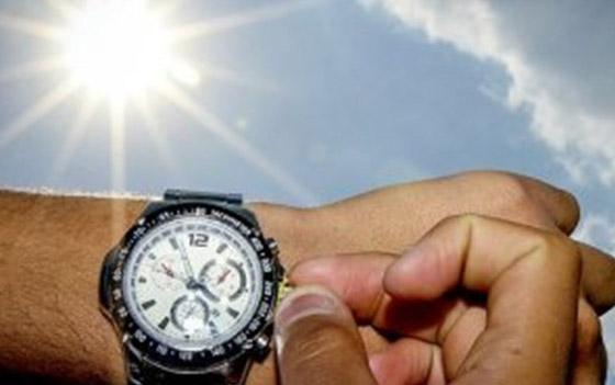 Horário de Verão começa no próximo domingo (18)