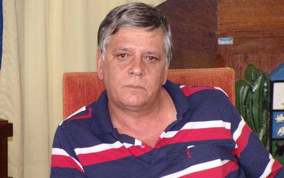 Decretada prisão temporária de João Bosco Borges