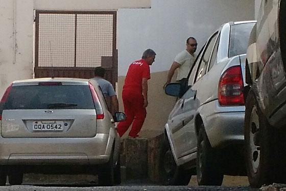 João Bosco Borges confessa uso de bens públicos e delata Jeová Moreira da Costa