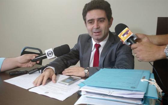 Ministério Público apresenta denúncias do caso Santa Casa e tem novidades