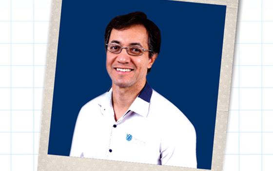 Araxá recebe palestra com Rafael Luchesi