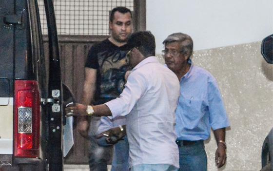 Delegados falam sobre prisão de Jeová Moreira da Costa