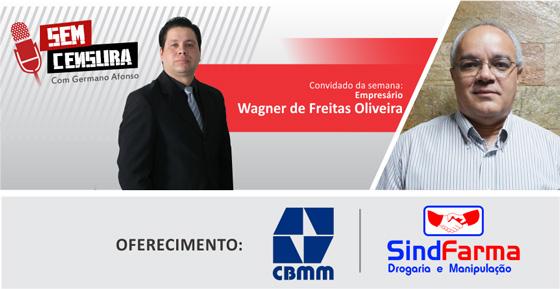Wagner de Freitas Oliveira comenta a situação atual do país e fala das expectativas para 2016