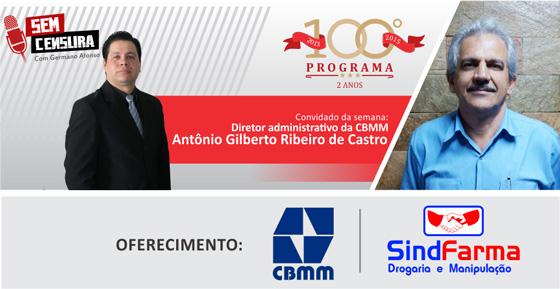 CBMM adianta ajuda à Santa Casa e não garante patrocínio ao Araxá Esporte
