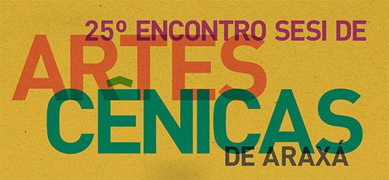 Encontro SESI de Artes Cênicas comemora 25 anos em 2015