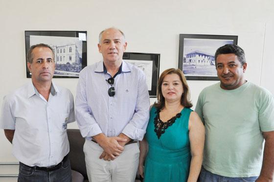 Prefeitura reitera compromisso em viabilizar campus da UFTM