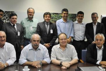 Vale apresenta proposta de investimento em Araxá