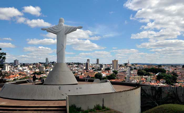 Araxá aparece entre as melhores cidades do Brasil em publicação da Revista Exame