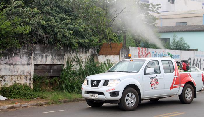 Morte por dengue é confirmada em Araxá