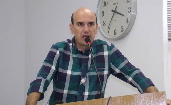 Fabiano reivindica melhorias na Comunidade da Boca da Mata