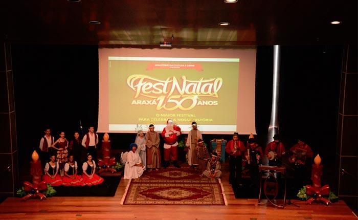 FestNatal 2015 terá mais de 150 atrações
