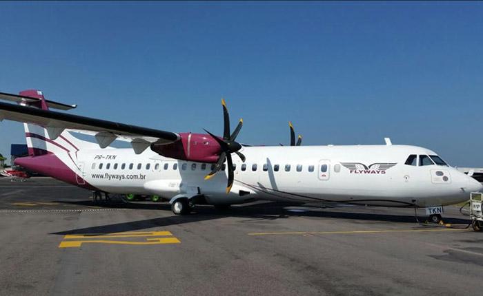 Nova empresa aérea opera em Araxá a partir de novembro