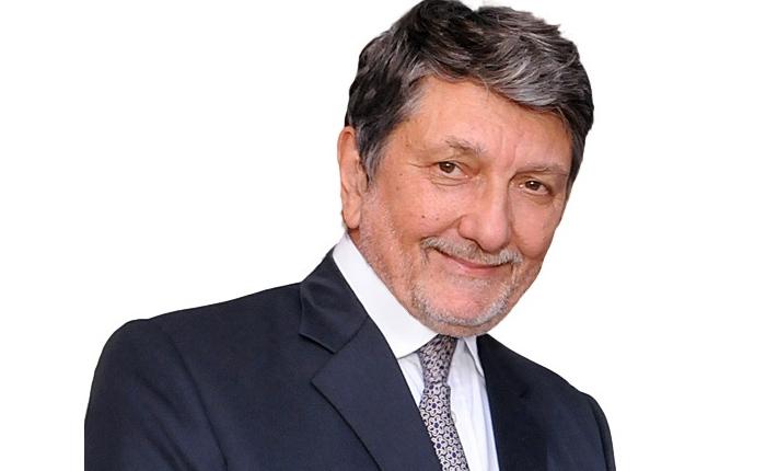 Stefan Salej faz palestra sobre tendências e inovações em Araxá