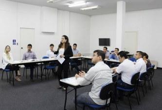 Negociação Internacional reúne empresários de Araxá e região