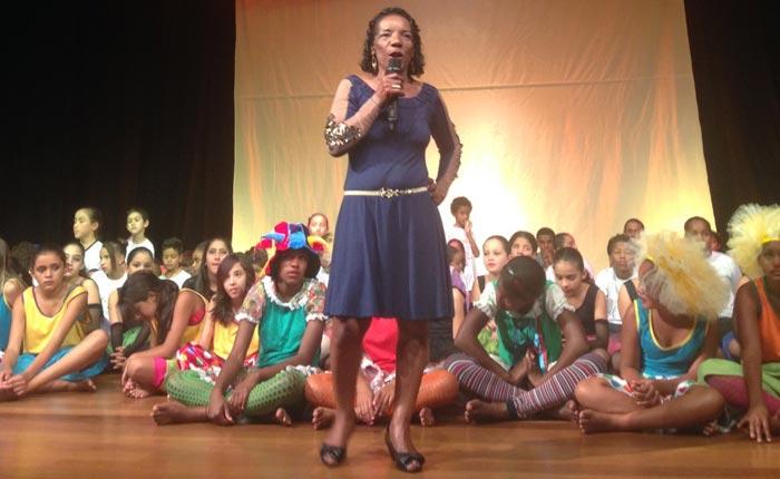 Mostras artísticas do TIM ArtEducAção encantam mais de 5 mil pessoas em Minas Gerais