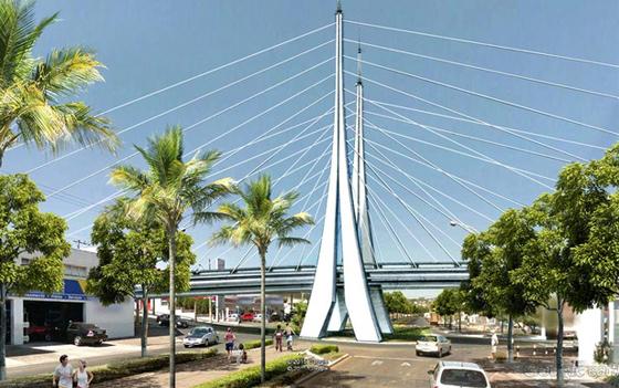 CBMM descarta parceria com a prefeitura para a construção de viadutos