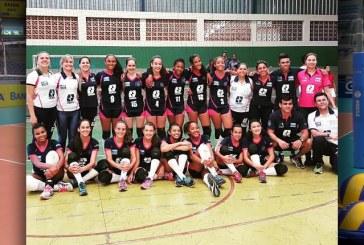 Projeto Geração Vôlei abre seletiva para novas atletas