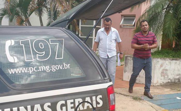 Contrato de trabalho de Alessandro Cardoso na Santa Casa levanta suspeitas