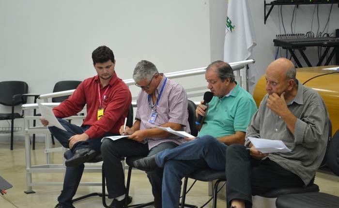 Fórum comunitário discute entregas realizadas pelos Correios em Araxá