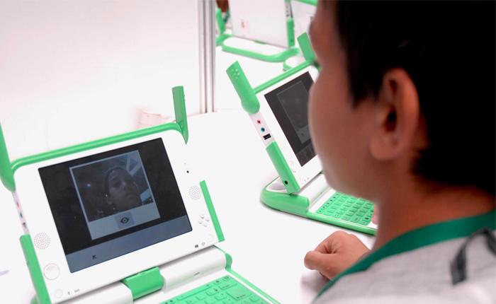 Internet chega a 78% das escolas públicas urbanas e a 13% das rurais