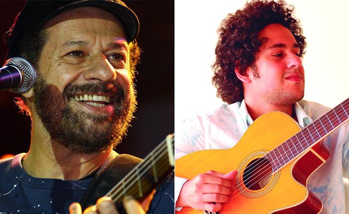 João Bosco e Diego Figueiredo são a atração no FestNatal nesta quinta