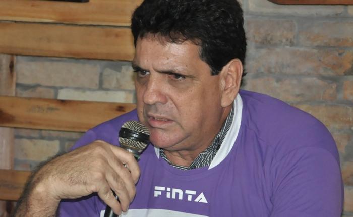 Luís Eduardo volta ao Araxá para o Módulo II do Campeonato Mineiro