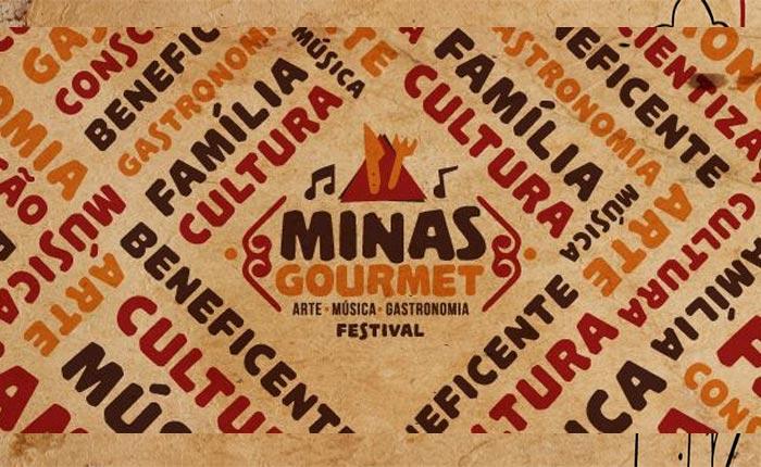 1ª edição do Festival Minas Gourmet em Araxá