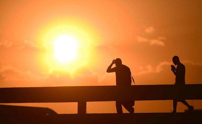 Verão terá tempestades e temperaturas acima da média em Minas