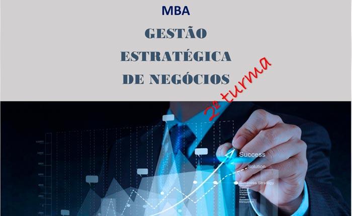 ACIA abre inscrições para curso de MBA
