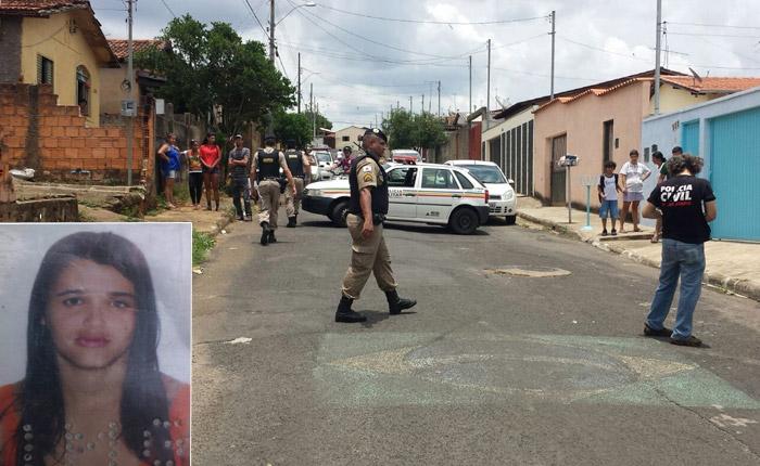 Polícia prende outro autor do homicídio de Tieta