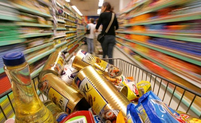 Inflação em Araxá fecha 2015 com alta de 9,27%