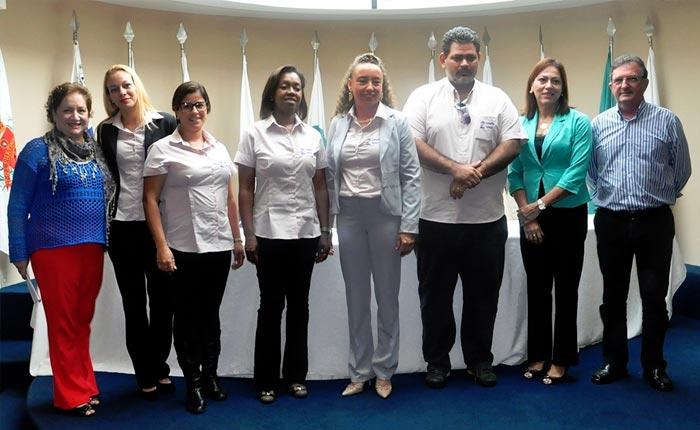 Conselheiros Tutelares tomam posse para a gestão 2016/2019