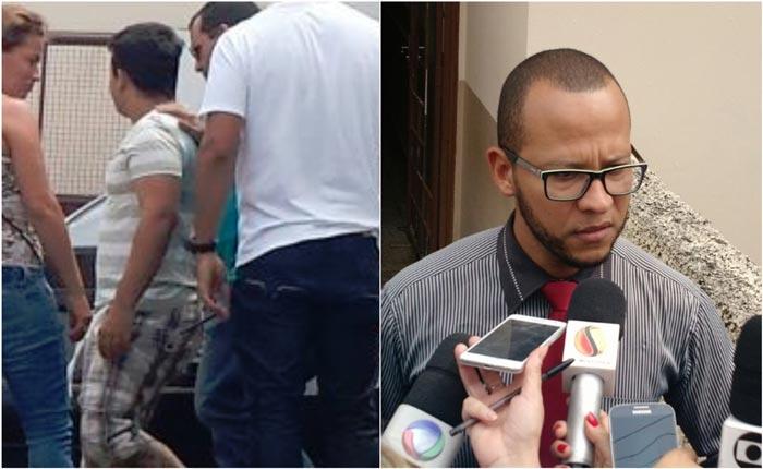 Advogado confirma a participação de Igor Rafael na morte de casal