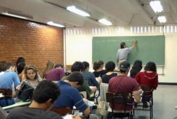 Começam as inscrições para o financiamento estudantil em universidades particulares