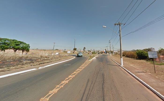Prefeitura de Araxá vai duplicar a avenida Hitalo Ros