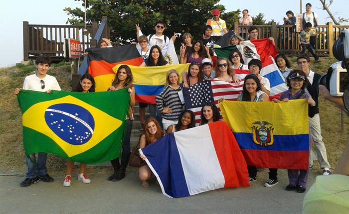 Rotary promove Intercâmbio Internacional para jovens entre 15 e 19 anos