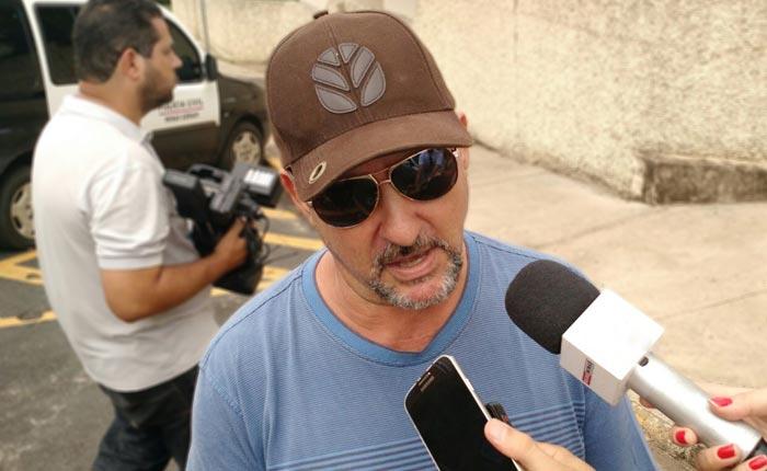 Pai de Higor acompanha as investigações e lamenta a brutalidade do crime