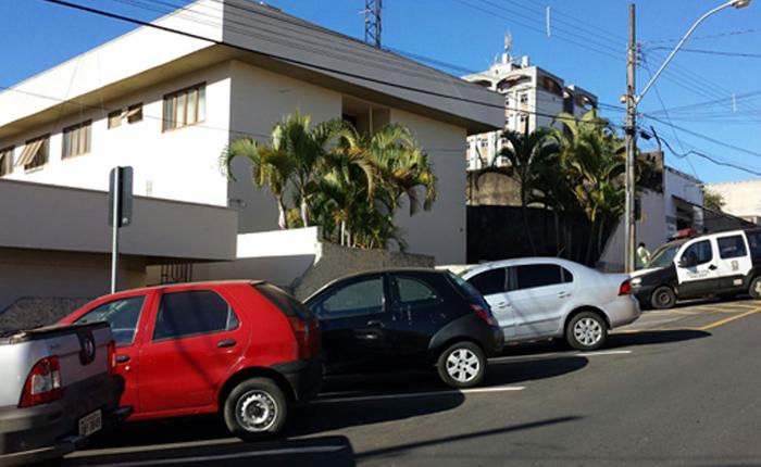 Polícia Civil de Araxá prende autores de estelionatos que estavam no Rio de Janeiro