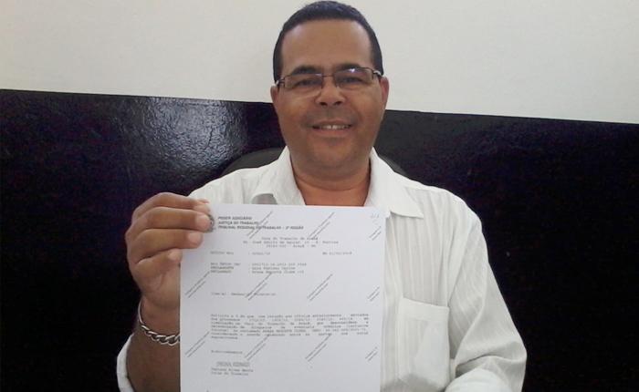 Justiça do Trabalho libera a possibilidade de repasses da CBMM para o Araxá Esporte