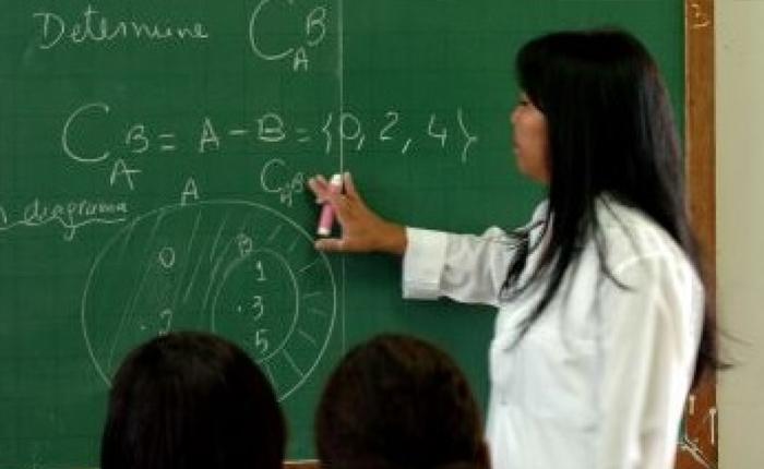 Secretaria cria site de consulta das vagas de designação disponíveis nas escolas estaduais