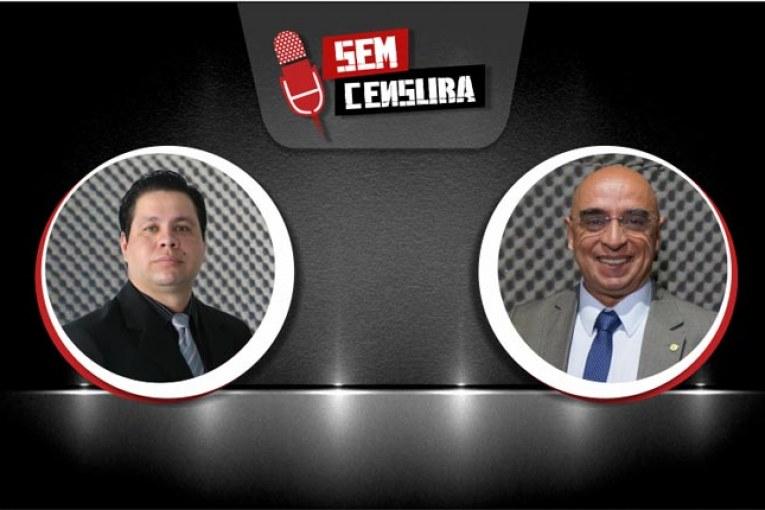 Prefeitura de Araxá terá um canal de televisão aberta
