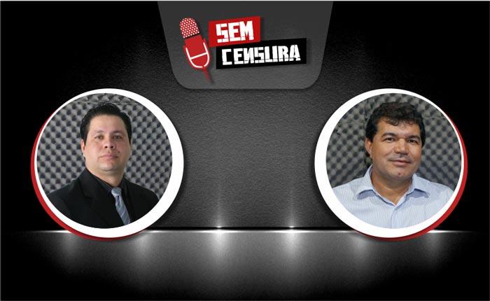 Deputado Bosco afirma que não será candidato a prefeito de Araxá neste ano