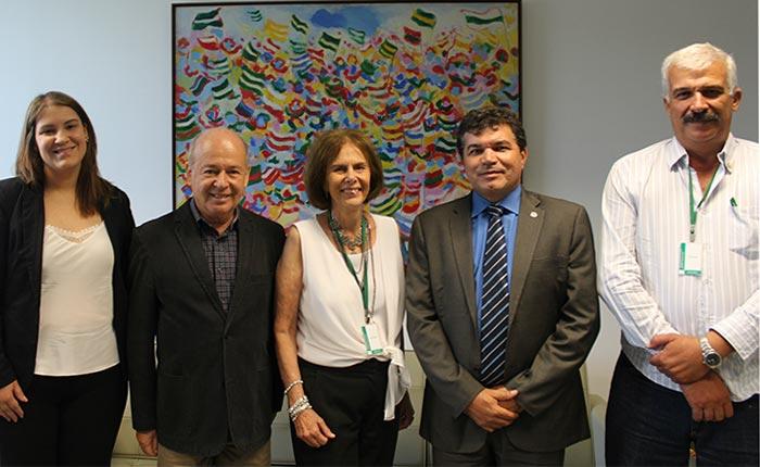 Governo de Minas quer contribuir para recuperação de museus em Araxá