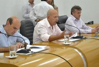 Definidos os cargos das Comissões Permanentes na Câmara Municipal de Araxá